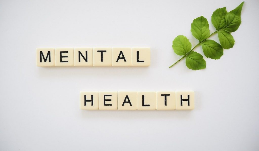 Mental Health is a Business Imperative